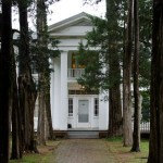 Rowan Oak - William Faulkner