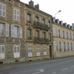 Charleville Mezières - Arthur Rimbaud