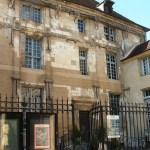 Château Thierry - Jean de La Fontaine