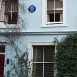 Londres Portobello Road - George Orwell