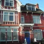 Londres 12 Tennysson Road - Arthur Conan Doyle
