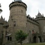 Château de Combourg - François René de Chateaubriand