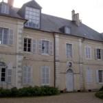 Château de Nohant - George Sand