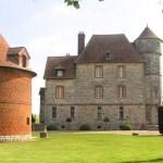 Château de Vascoeil - Jules Michelet