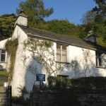 Dove Cottage - William Wordsworth