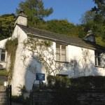 Dove Cottage - William Wordsworth