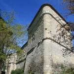 Château d'Estillac - Blaise de Monluc