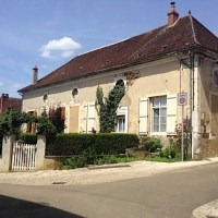 Colette - Saint Sauveur en Puisaye