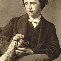 Lewis Carroll - Oxford