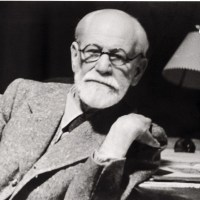 Sigmund Freud - Londres