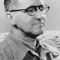 Bertolt Brecht à Berlin