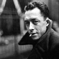 Albert Camus à Lourmarin
