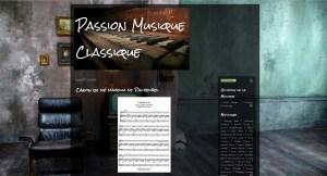Passion Musique Classique