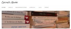 Cécile's Blog