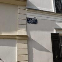 Théophile Gautier - Tarbes et Neuilly sur Seine