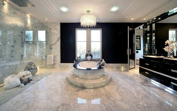 5 Luxury Bathroom Brands Around The World