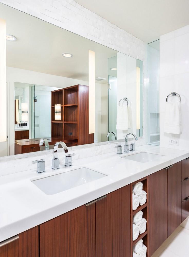 sims 3 mid century modern bathroom