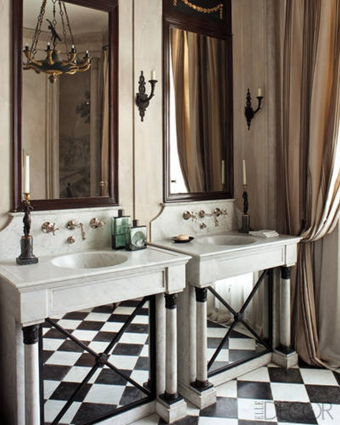Bathroom Elle Decor Bathrooms Home Design Wonderfull Interior Amazing Ideas With