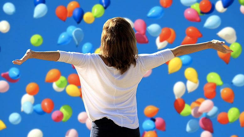 The Pursuit of Happiness: Keys to Living a Long, Fulfilling Life