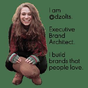 @dzolts brand architect