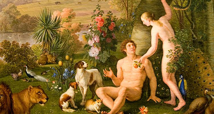 Adam Eve et la canicule