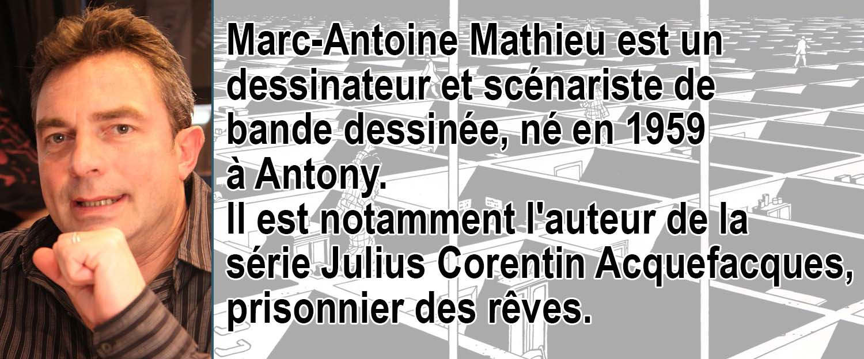 marc antoine mathieu biographie