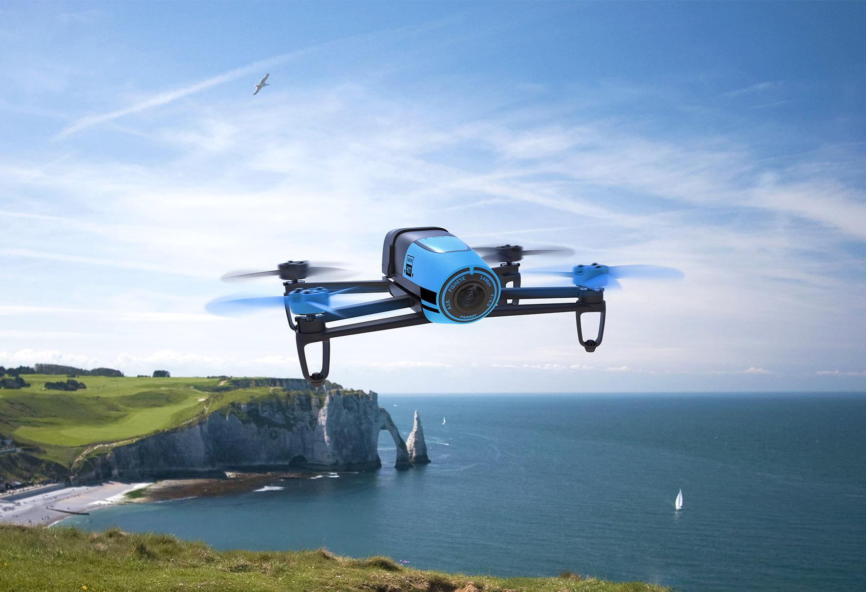 Le drone de Parrot