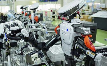 Robotariat Bruno Teboul
