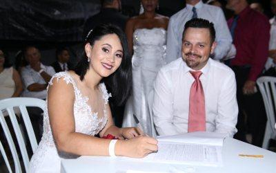 Inscrições para Casamento Comunitário de Pinhais seguem abertas