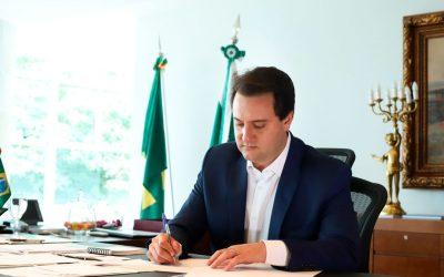 Governador antecipa pagamento do 13º e da folha de dezembro