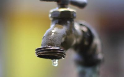 Pinhais fica sem água por excesso de turbidez na Bacia do Iraí