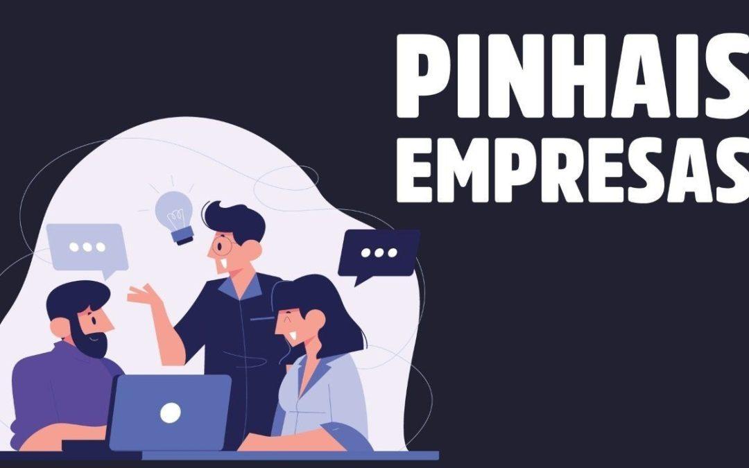 Site Pinhais Empresas disponibiliza atendimento e serviços aos empresários e autônomos do município
