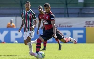 Campeonato Carioca 2021 vai ser transmitido aos paranaenses pela tela da RIC Record TV