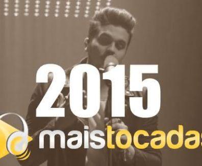 2015 musicas mais tocadas