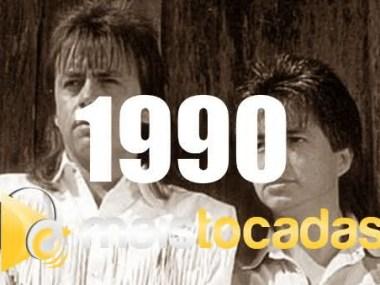 1990 musicas mais tocadas