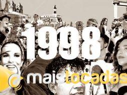 1998 musicas mais tocadas