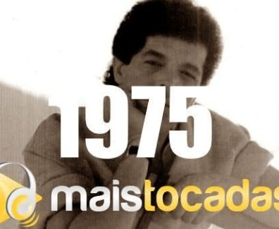 musicas mais tocadas 1975