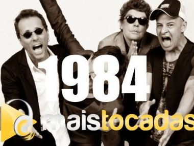 musicas mais tocadas 1984