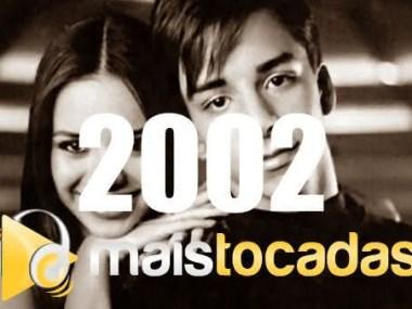 musicas mais tocadas 2002
