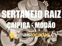 Top 100 Sertanejo Raiz/Caipira, Moda de viola