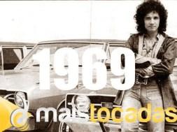 musicas mais tocadas 1969