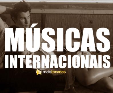 musicas internacionais