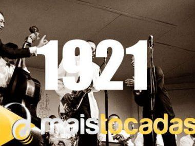 1921 mais tocadas