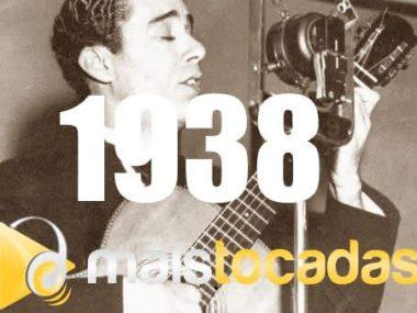 1938 mais tocadas