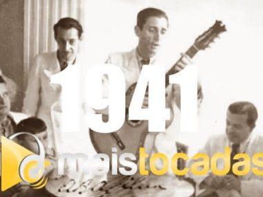 1941 mais tocadas
