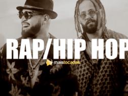 Rap e Hip-Hop Mais Tocados