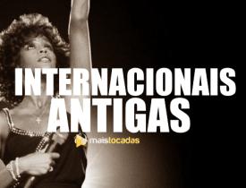 Músicas internacionais antigas