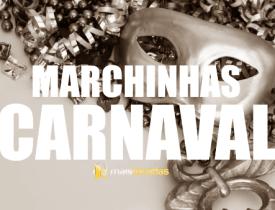 Músicas de Carnaval Mais Tocadas