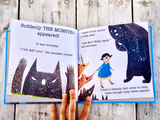 Independent self published features page 2 maistorybook this delightful story will charm readers with its simple sweet storyline and colorful cast of characters artist sigrid rodli has a whimsical style fandeluxe Image collections