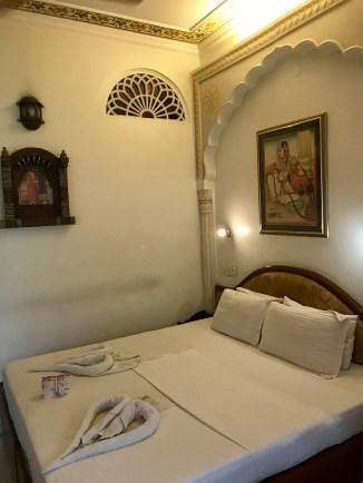 Pearl Palace Hotel Jaipur